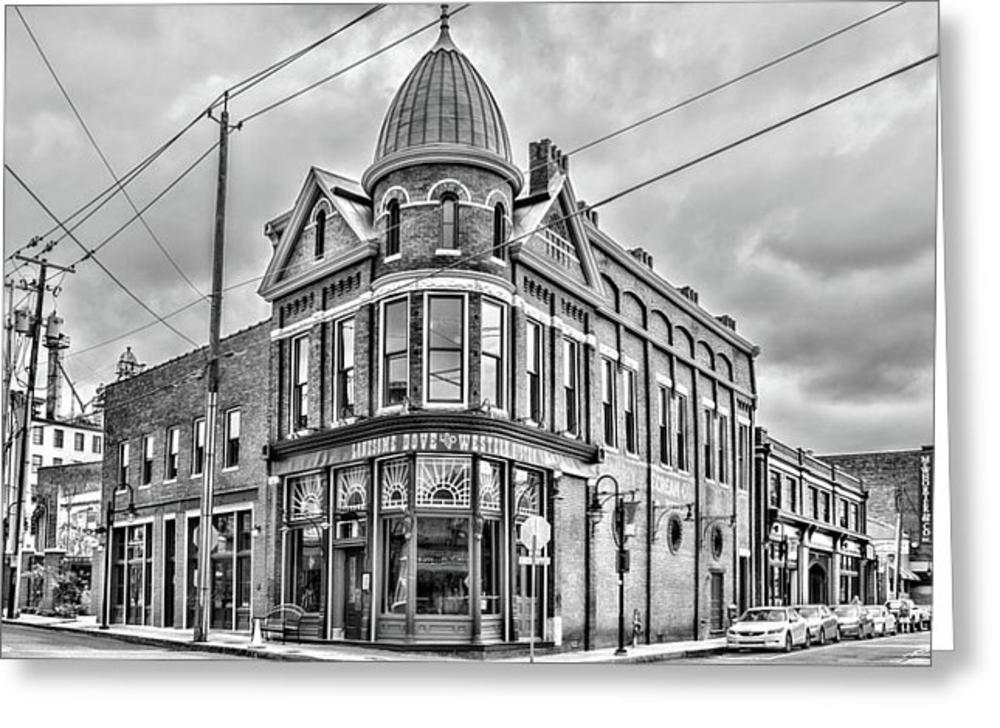 Modern Day Lonesome Dove (Historic Patrick Sullivan's Saloon) photo credit Sharon Popek