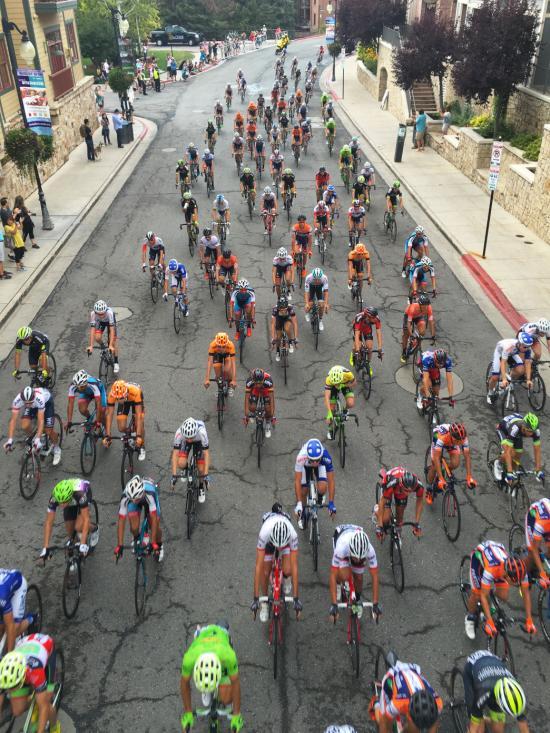 RR- Events, Tour of Utah