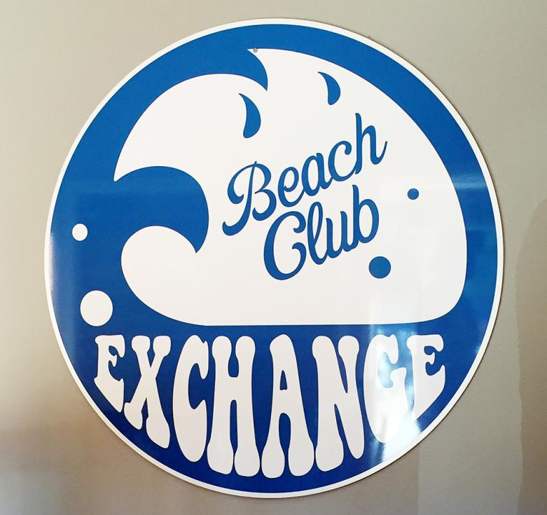 Beach Club Exchange Wasagaming