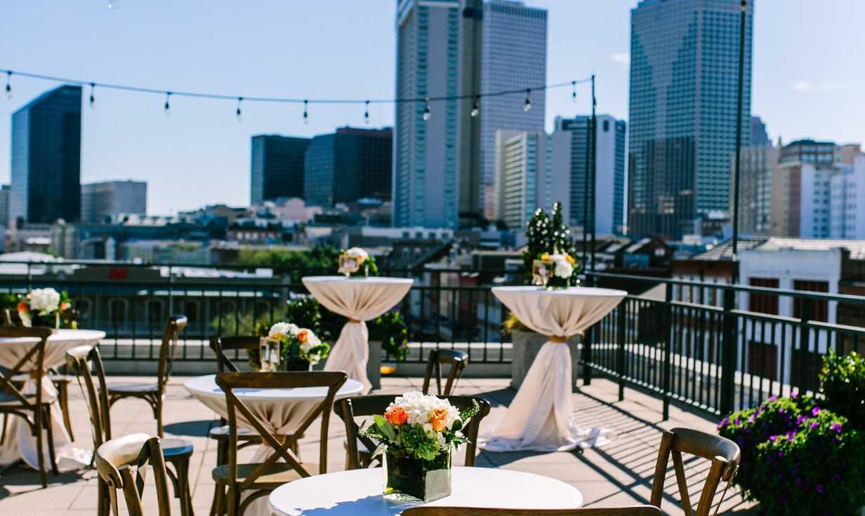 New Orleans Event Venue