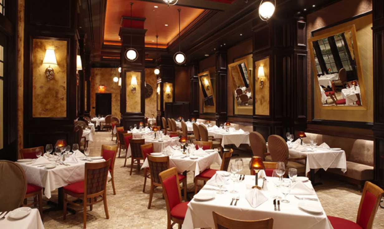 Ruth\'s Chris Steak House