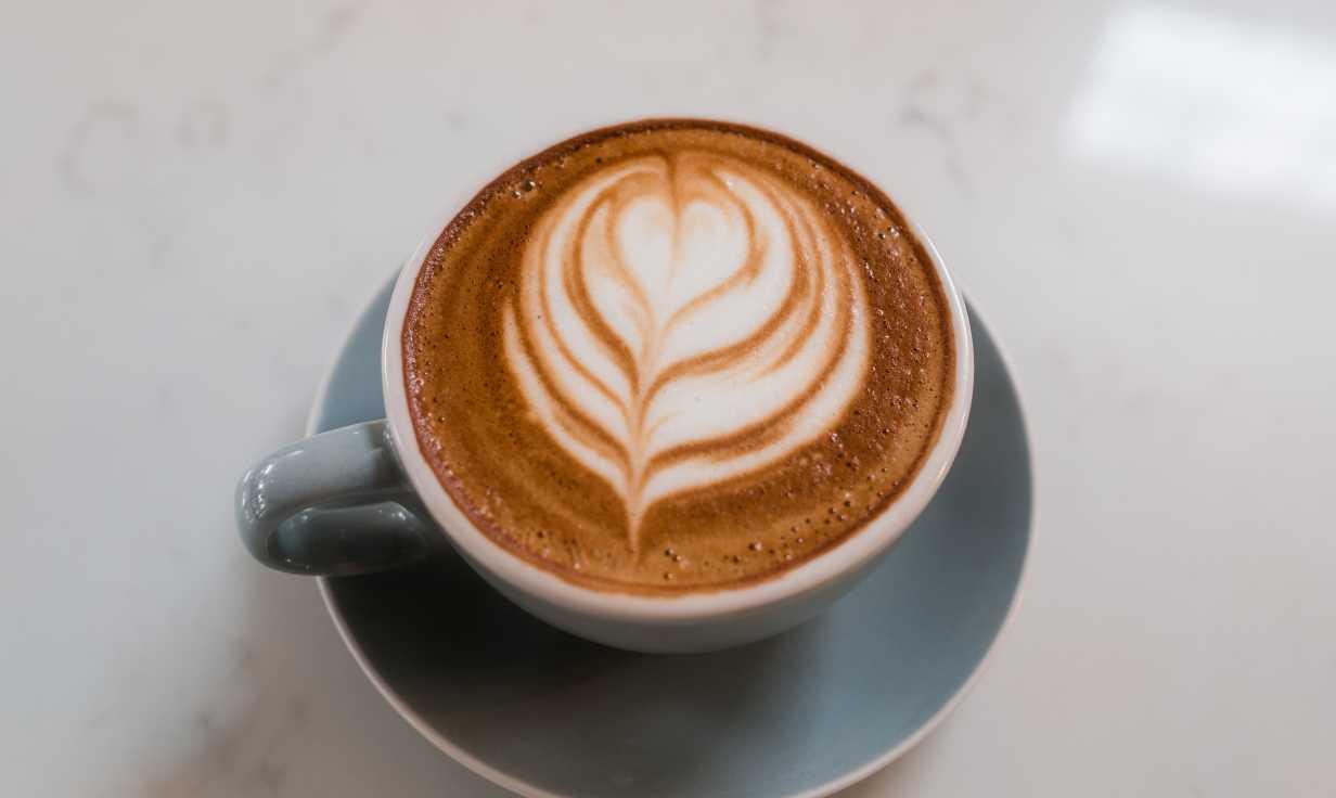 One Stone Coffee Shop