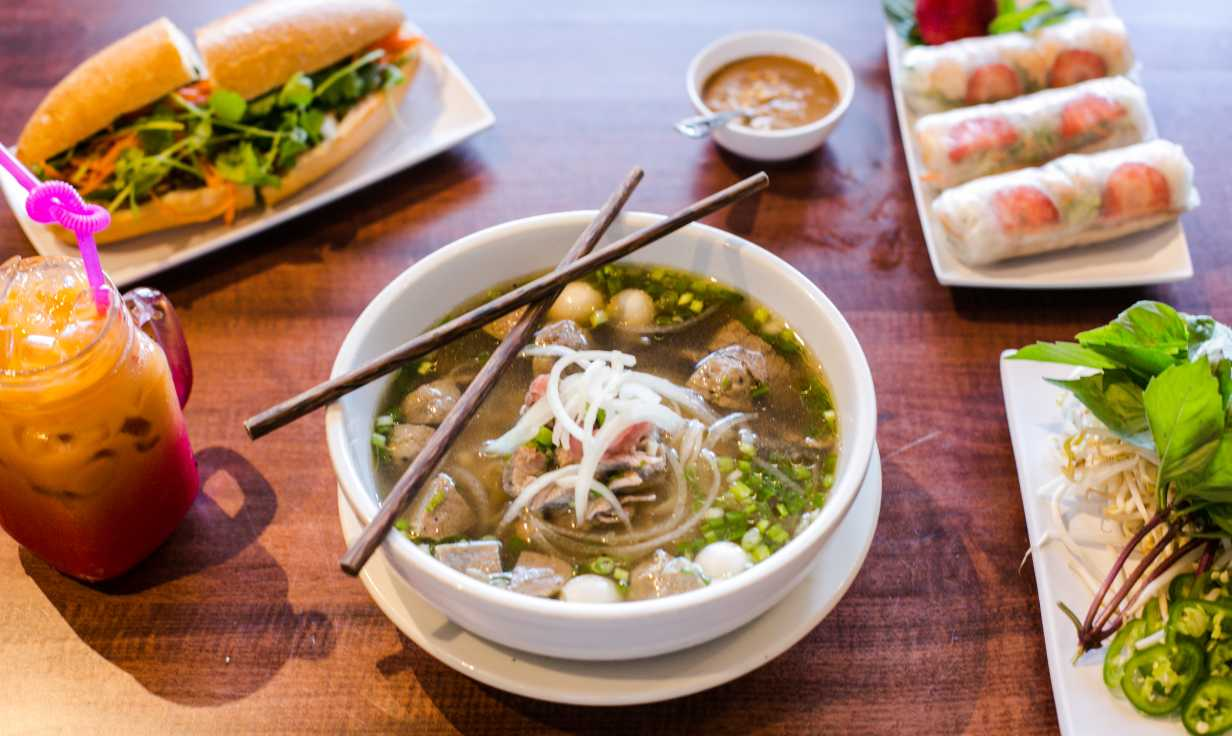 Lilly's Cafe- Vietnamese Cuisine