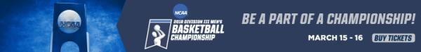 NCAA Be A Part of A Championship Web Banner