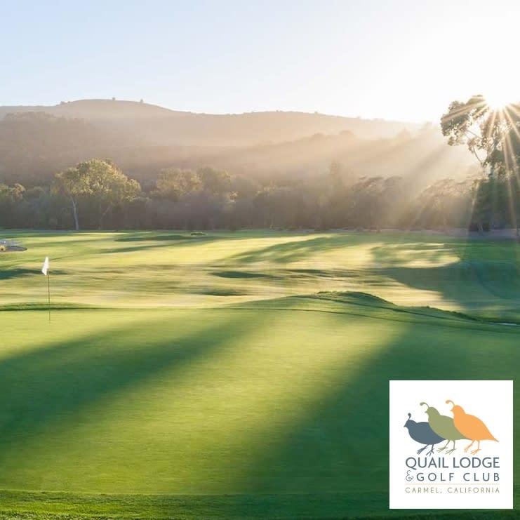 Quail Golf