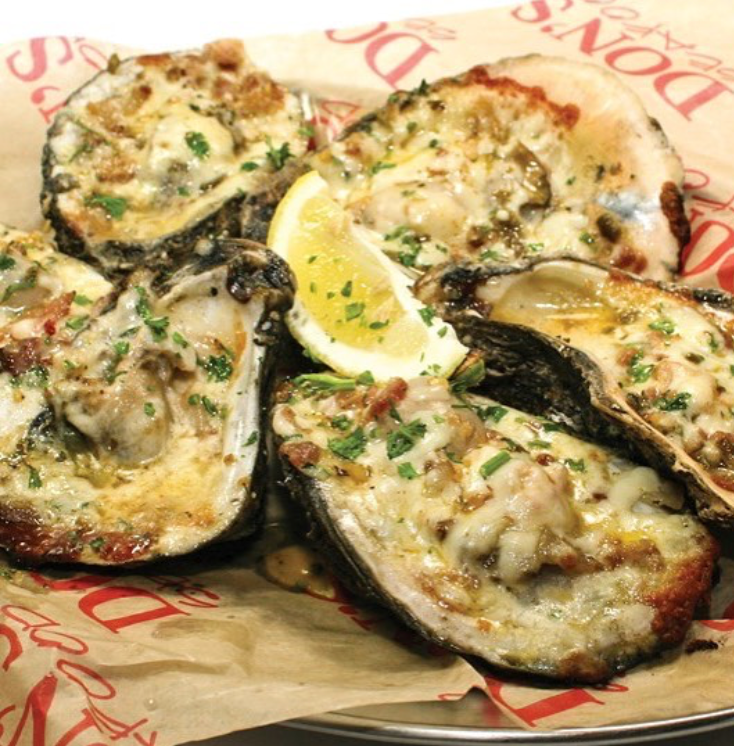 Dining Dons Seafood - IG @donsseafood