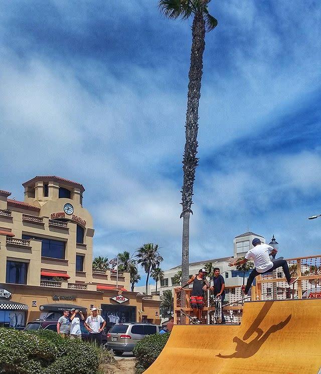 HB Skate