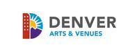 Denver Arts & Venues Logo