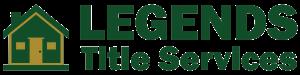 Legends Title Services Logo