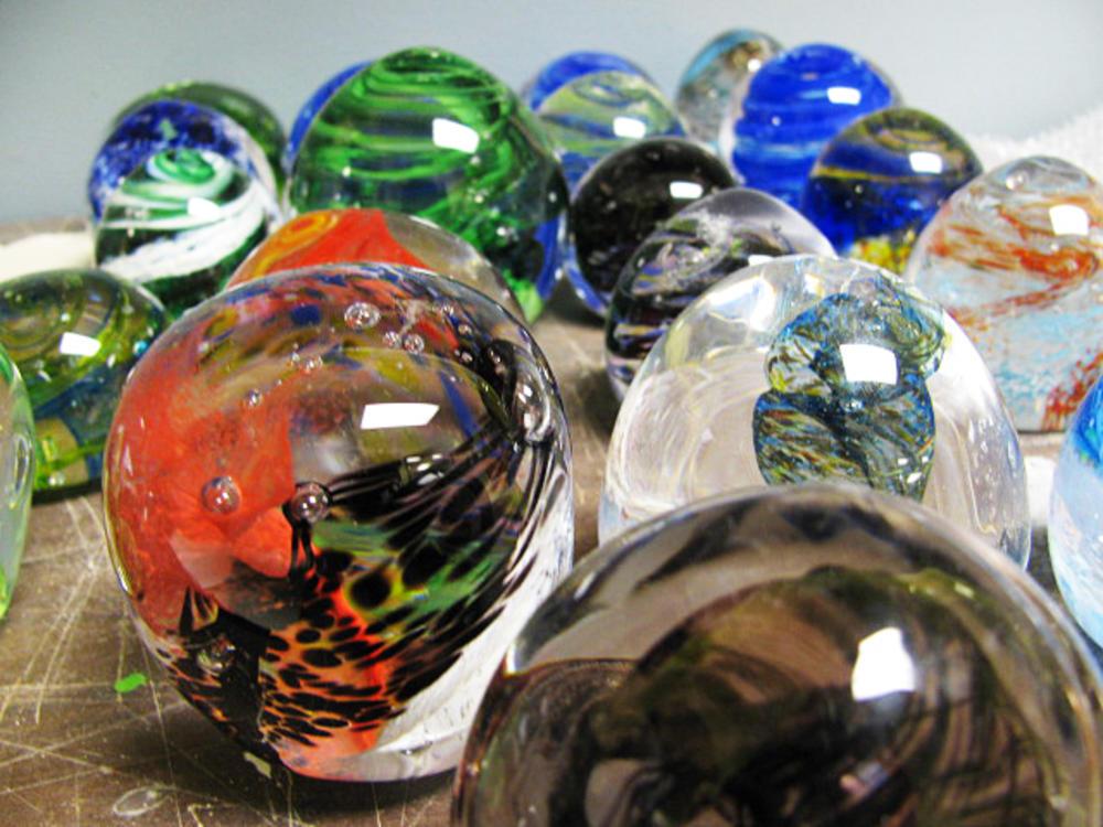 Glassroots Studio