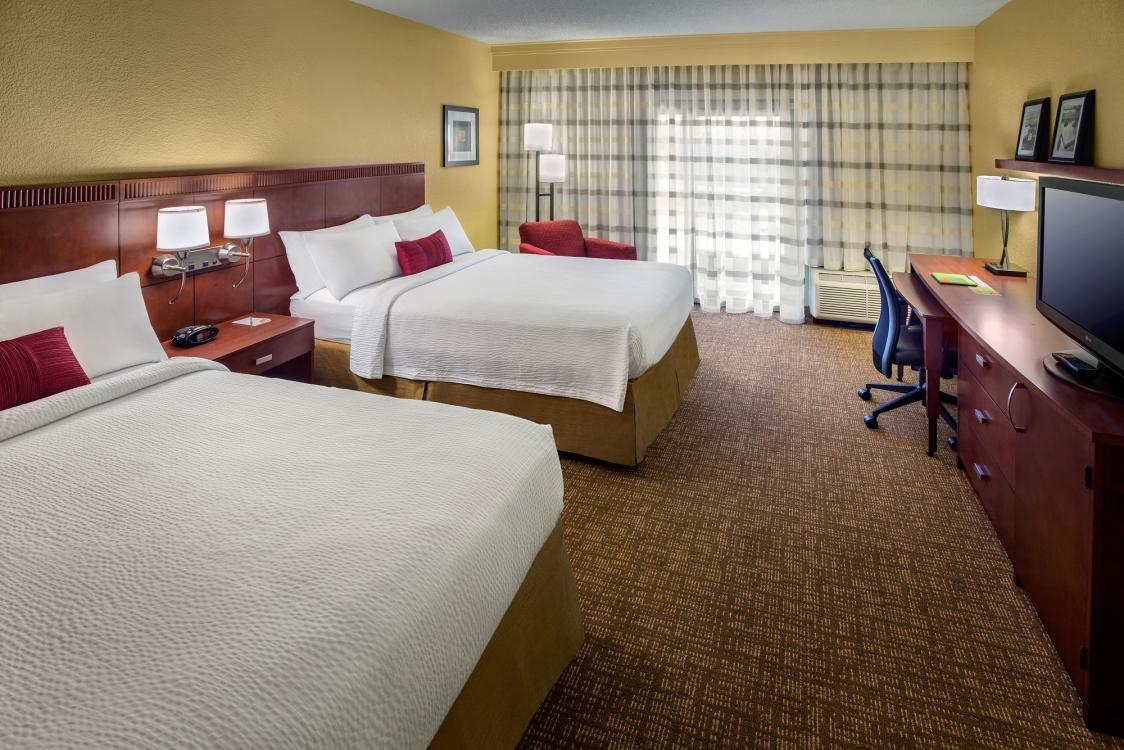 Courtyard by Marriott - Valley Forge