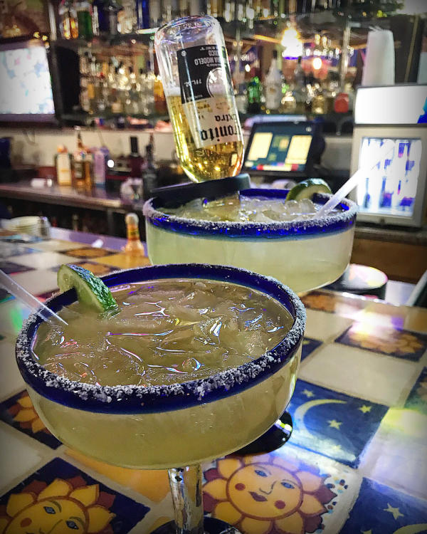 Don Chavas Margarita in Fort Wayne, Indiana