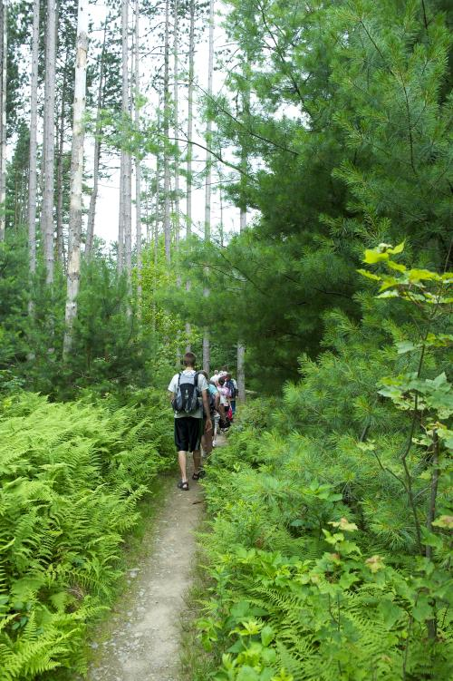 Summer Camps in the Pocono Mountains