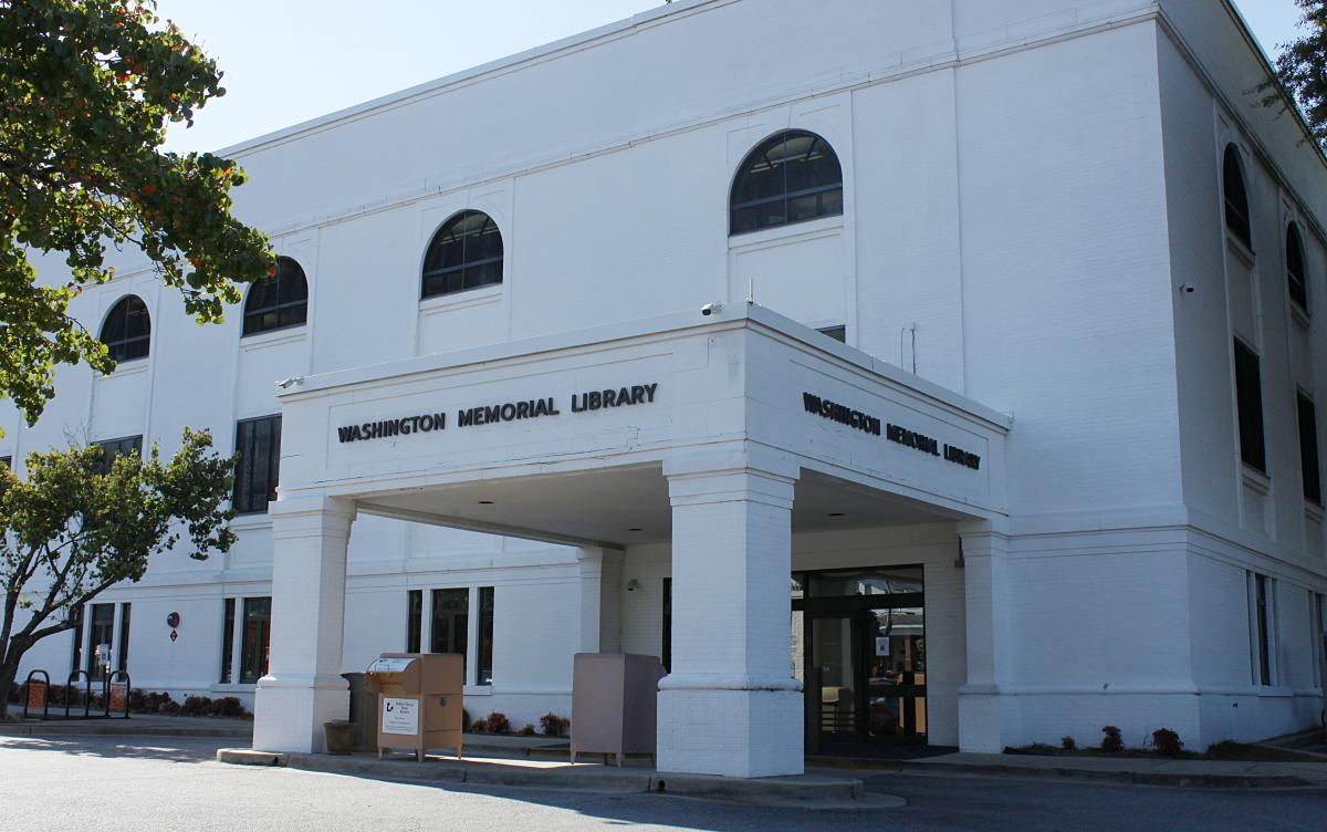 Washington Memorial Library
