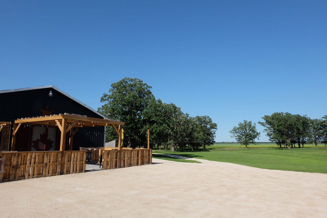 Watersong Farms-West Interlake