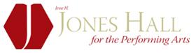 Jones Hall Logo