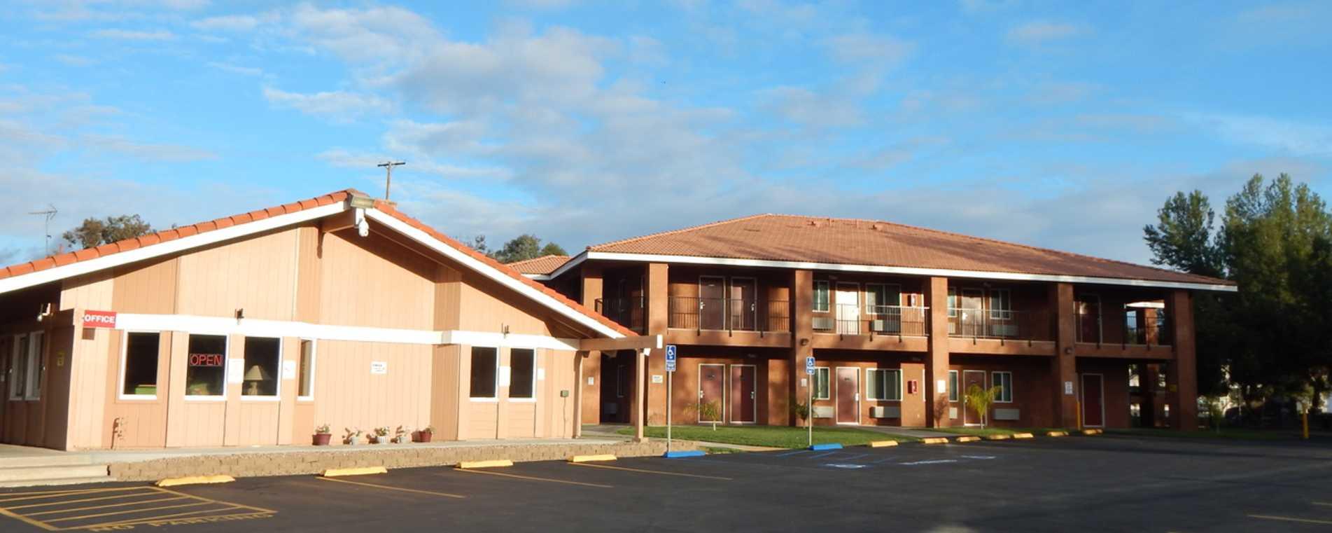 Rancho California Inn - Temecula