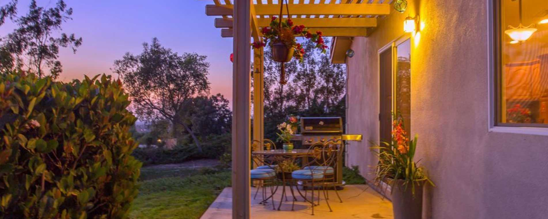 Casa  del Sol Outdoor Shot - TWC Villas