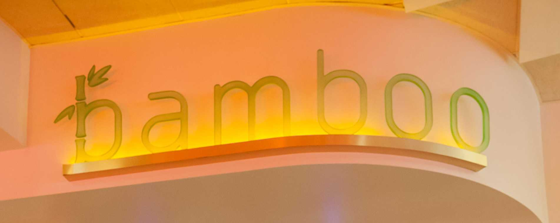 Bamboo Restaurant - Pechanga Resort & Casino