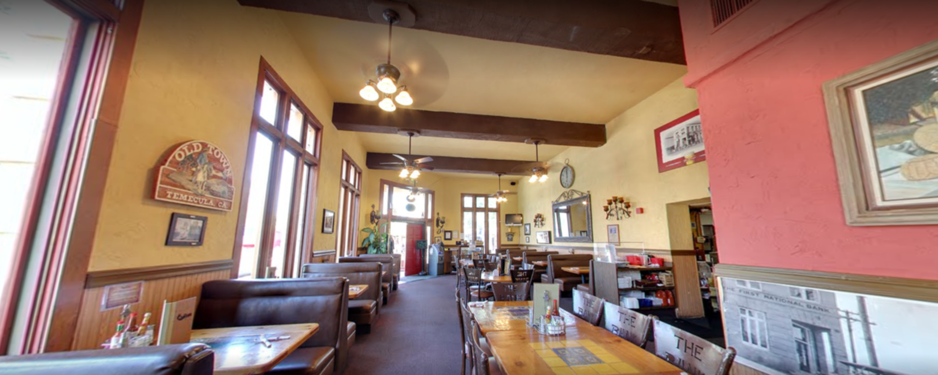 The Bank Mexican Restaurant - Temecula
