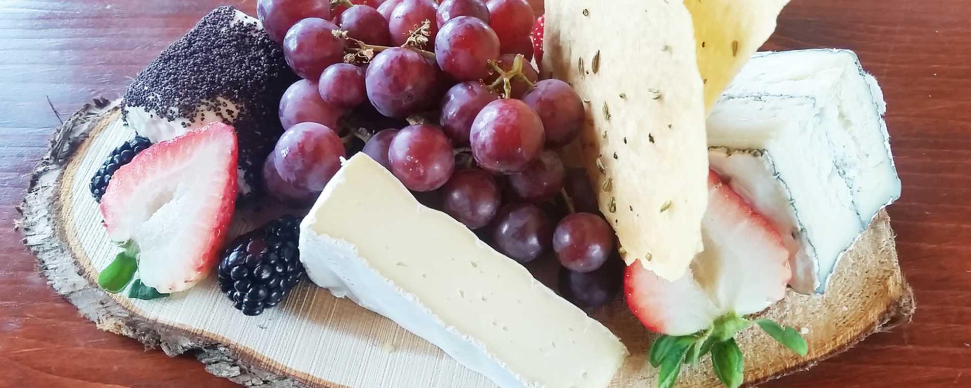 Bistro at Monte De Oro Winery