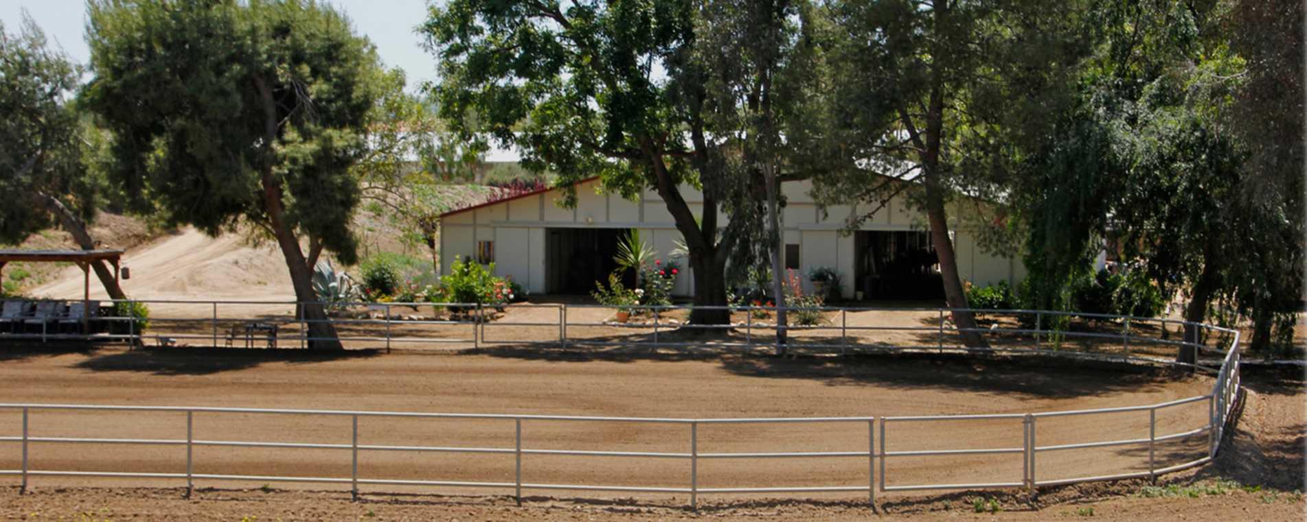 Green Acres Ranch Inc. - Temecula