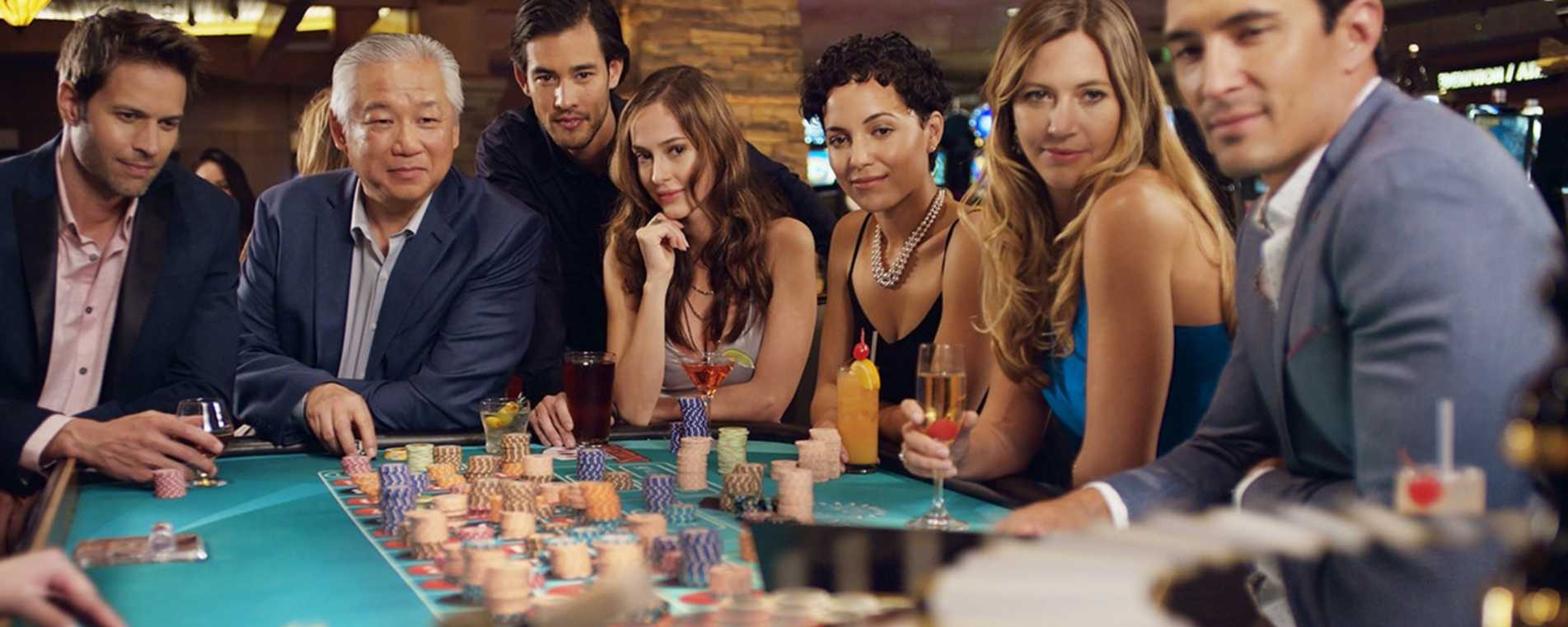 Player Group - Pechanga Resort & Casino