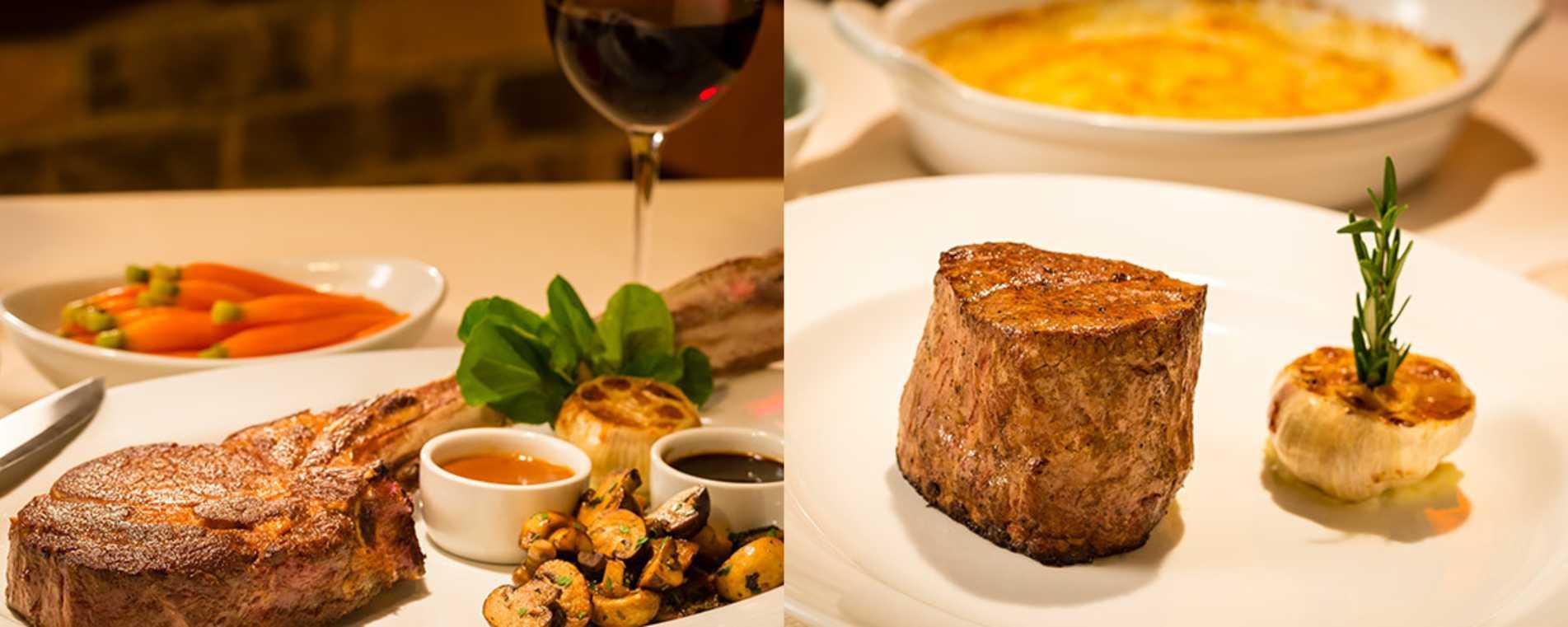 Great Oak Dining - Pechanga Resort & Casino