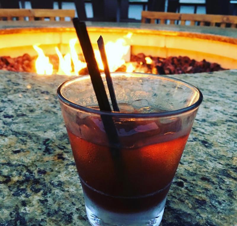 Catch 31 Fireside