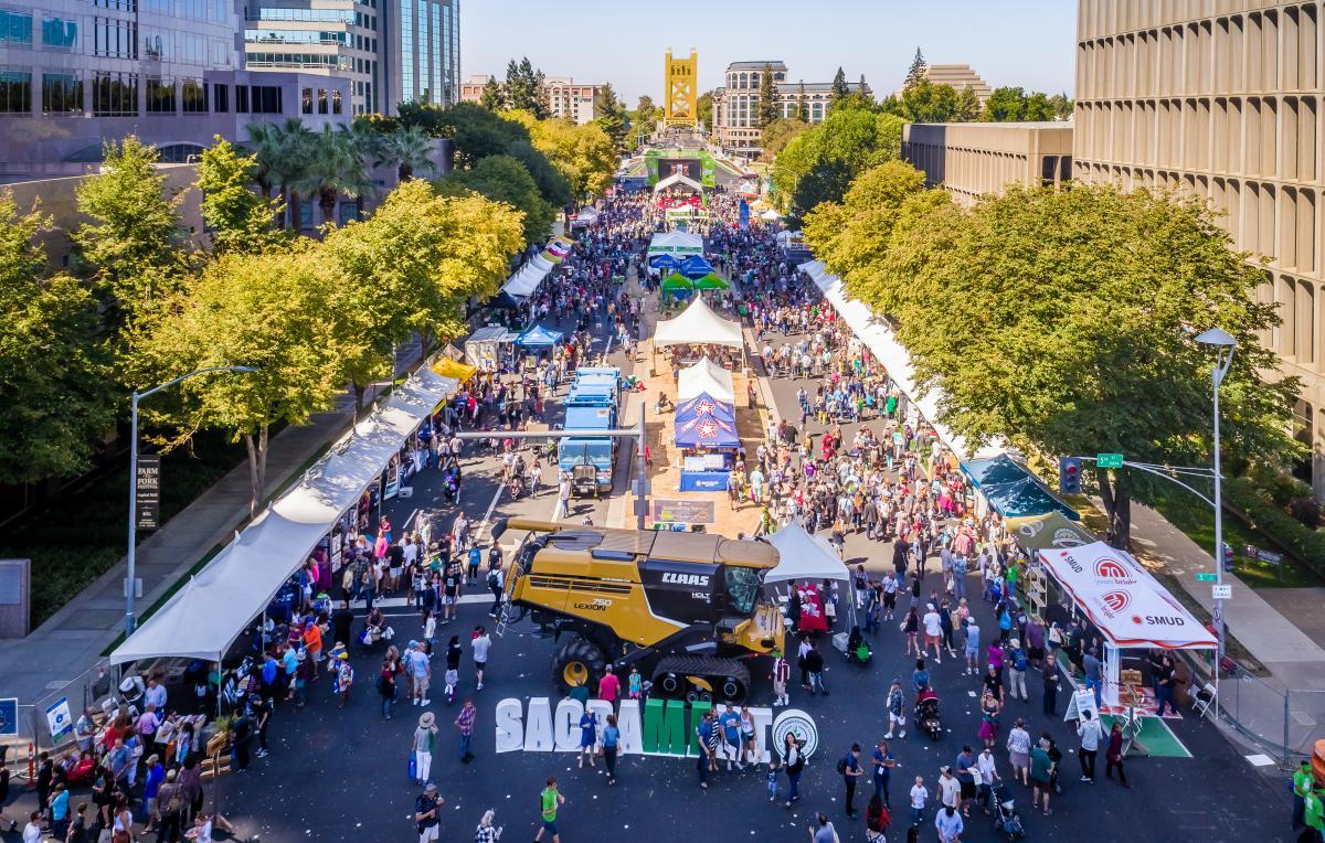2017 Farm-to-Fork Festival