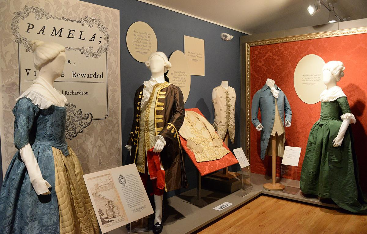 Fashion Archives & Museum