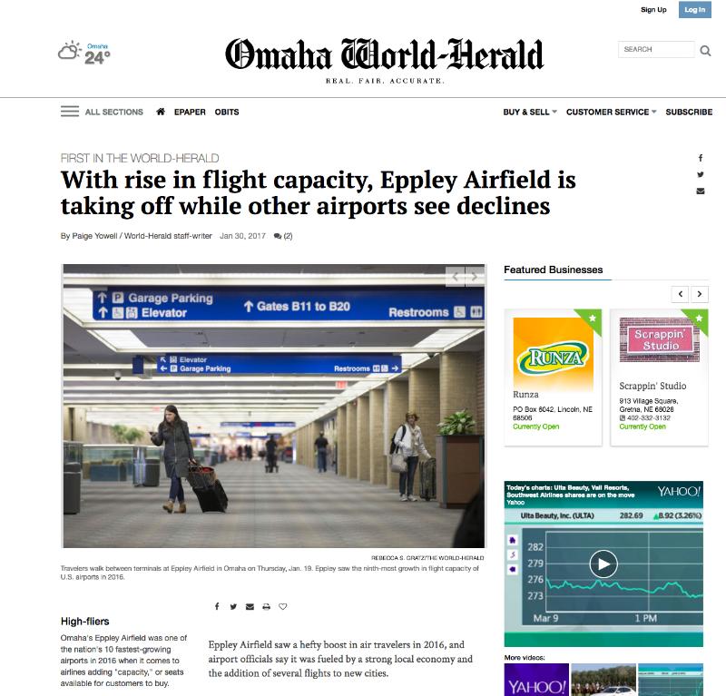 Read on Omaha.com