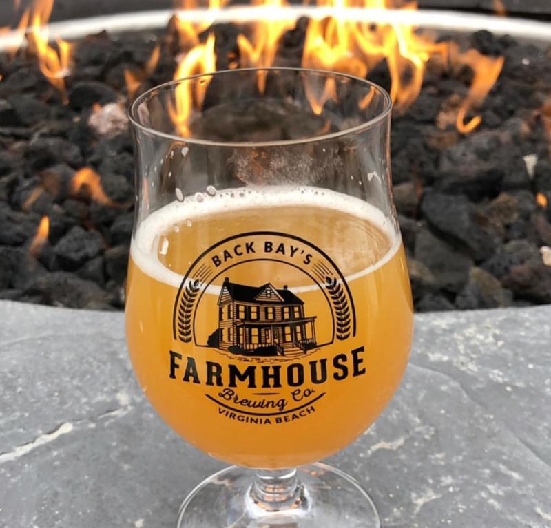 Back Bay Farmhouse Brewing