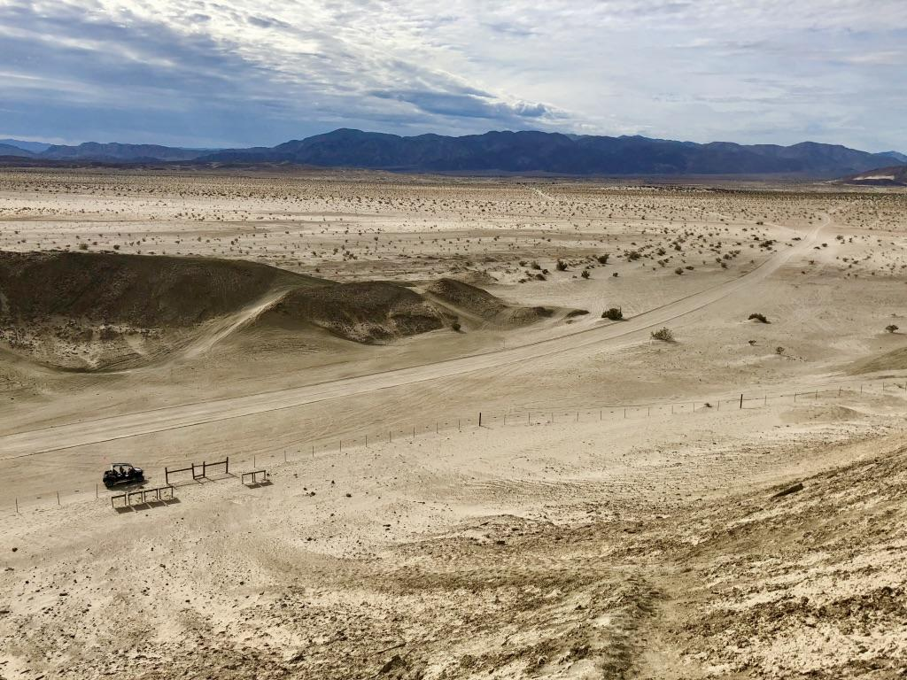 Dune Buggy Trail