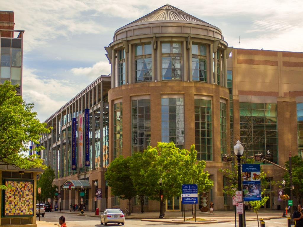 Visit Rhode Island :: Regions :: Providence