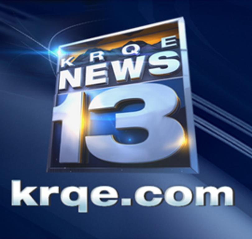 KRQE News 13 (CBS)
