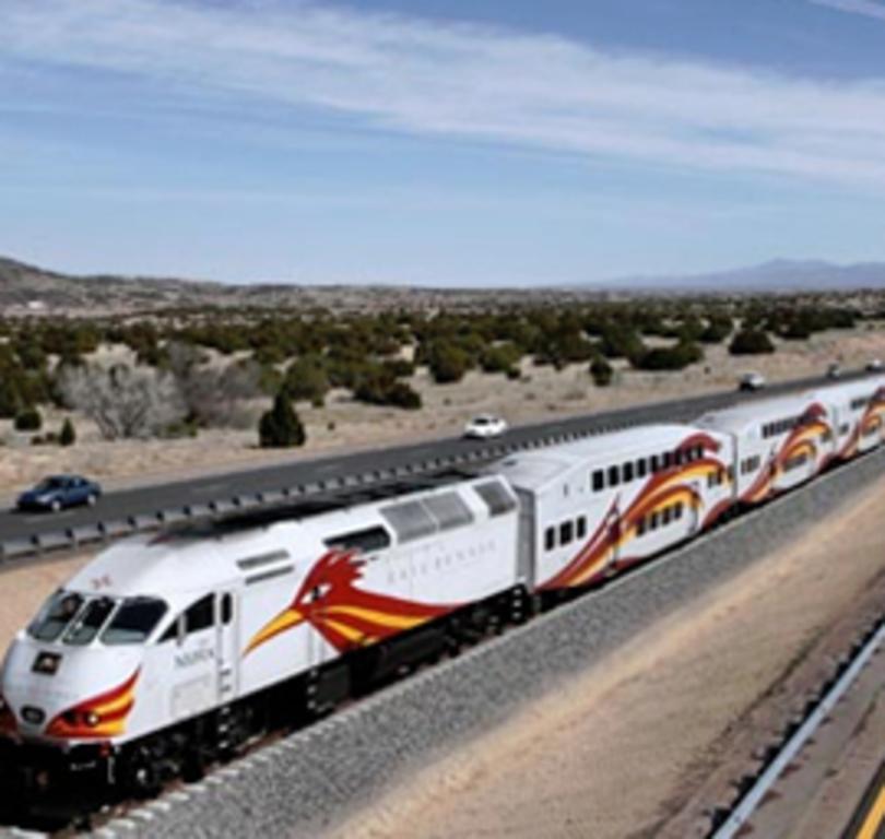 NM Rail Runner Express