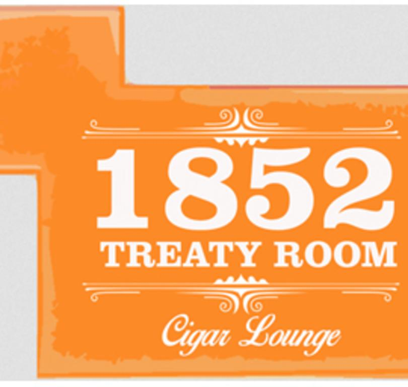 1852 Treaty Room - Inn of the Mountain Gods Resort & Casino