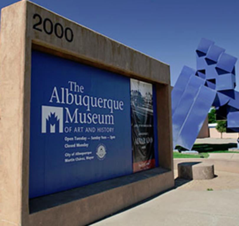 Albuquerque Museum of Art & History