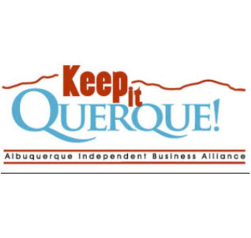 Albuquerque Independent Business Alliance