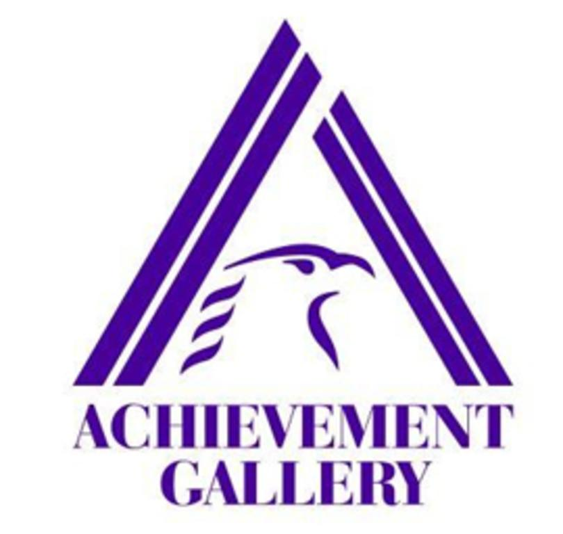 Achievement Gallery