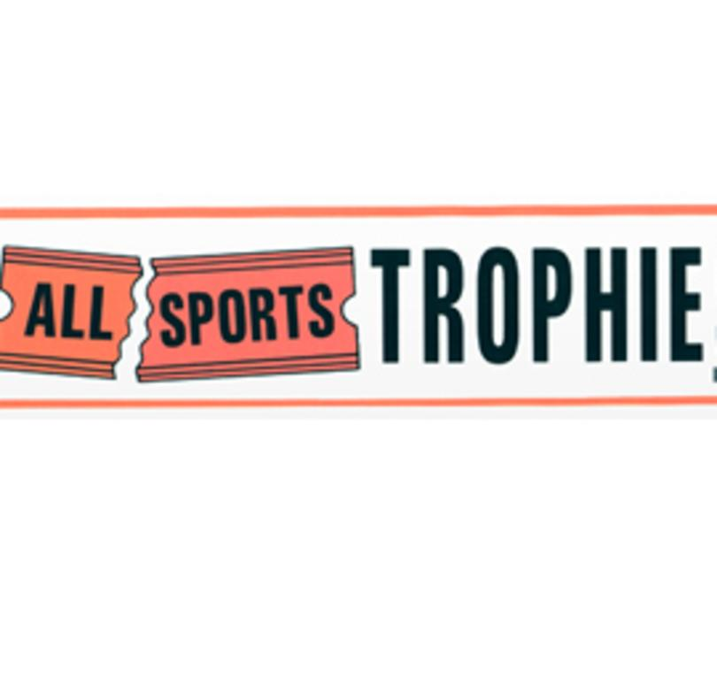 All Sports Trophies