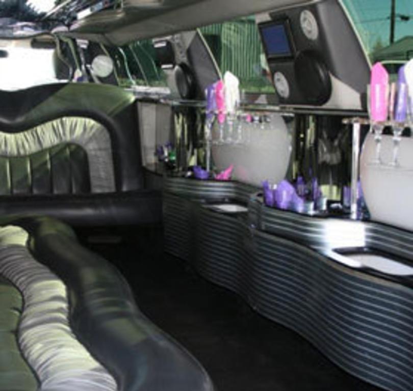 American Limo & Transportation