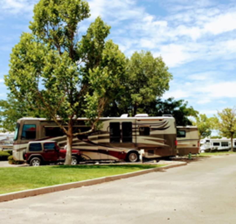 American RV Resort
