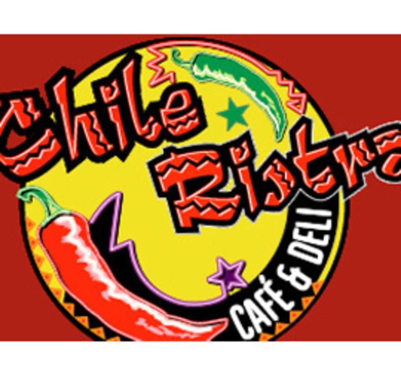 Chile Ristra - Isleta Resort & Casino