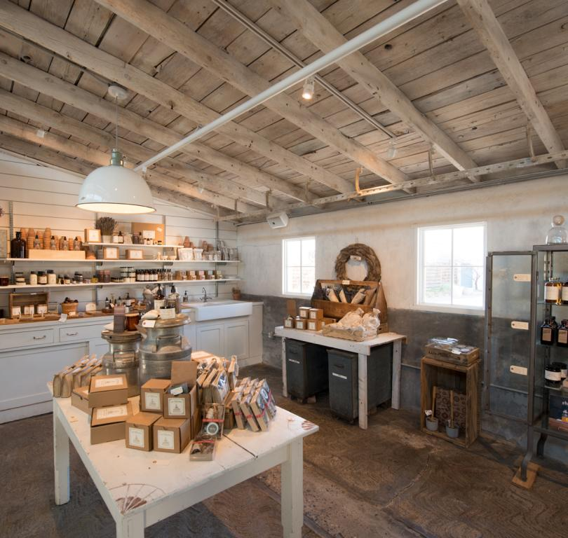 New Website 3 Farm Shop