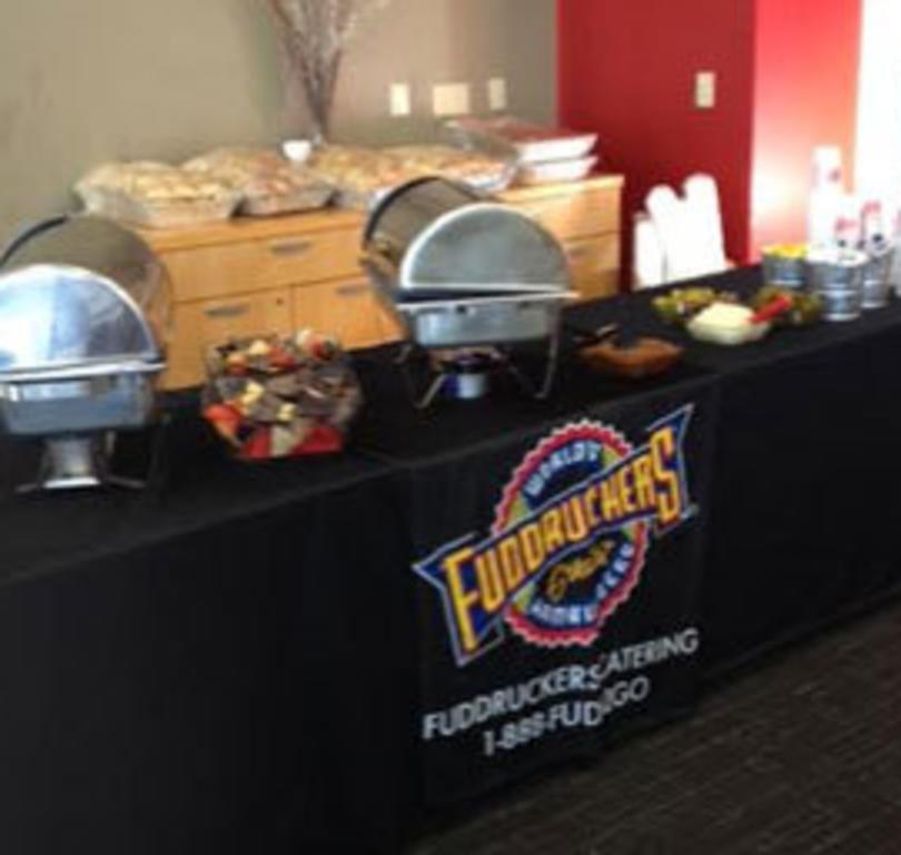 Fuddruckers - Pan American Freeway Catering