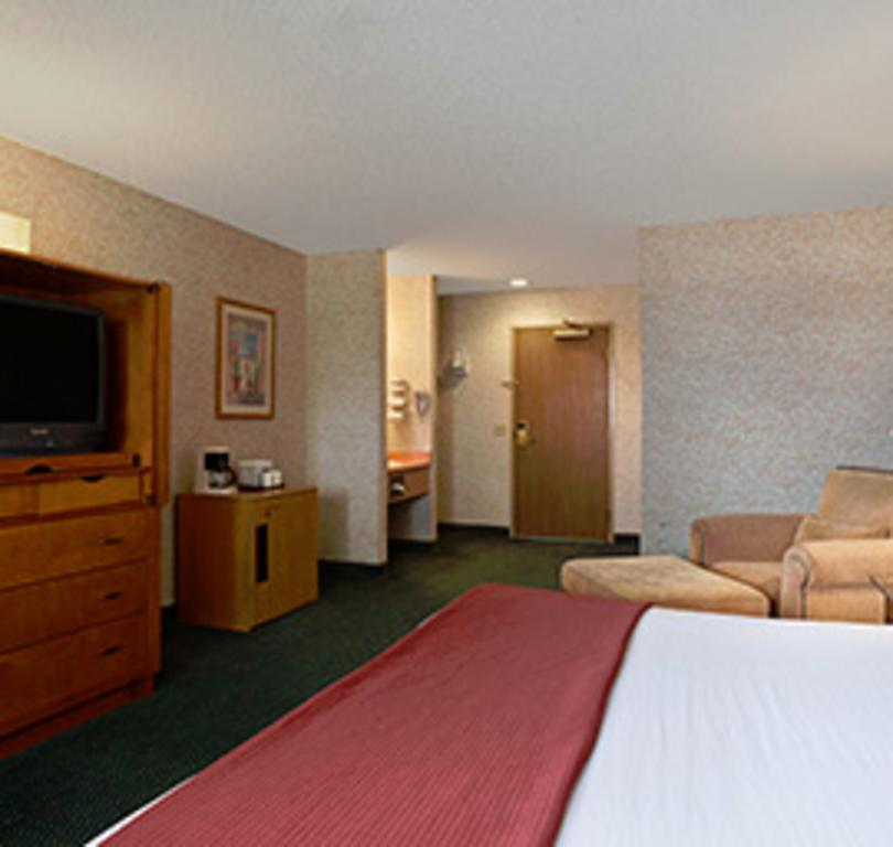 Howard Johnson Express Inn North