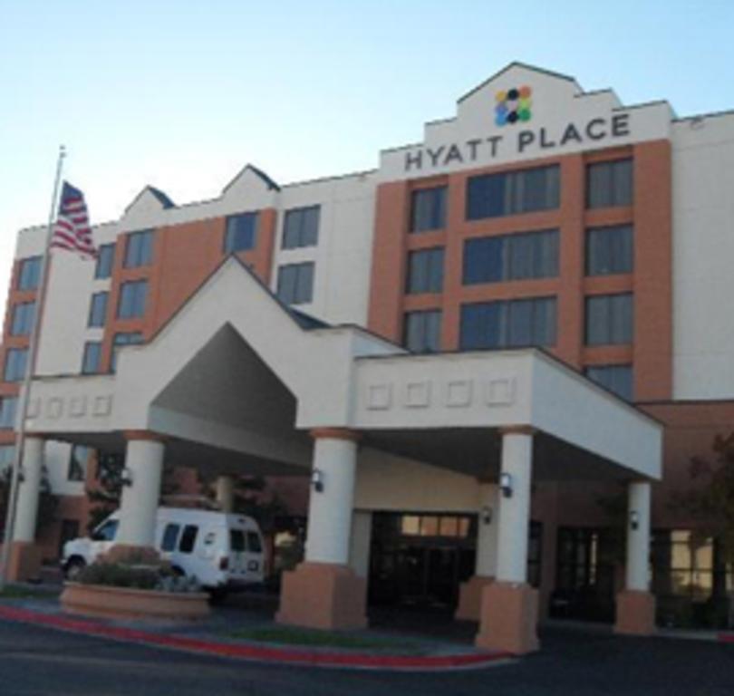 Hyatt Place Albuquerque Airport