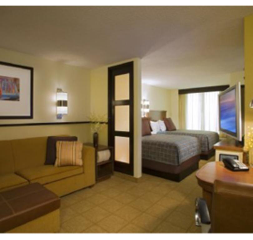 Hyatt Place Albuquerque Airport